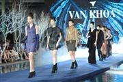 Các nhà thiết kế thời trang trẻ lên ngôi