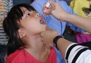 Lập tức công bố dịch nếu phát hiện 1 ca bại liệt