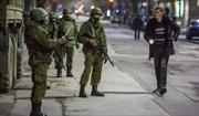 Chính quyền Ukraine sẵn sàng đối thoại với miền Đông