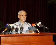 Bài phát biểu khai mạc Hội nghị Trung ương 9 của Tổng bí thư