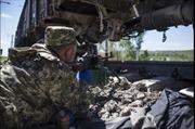Nga kêu gọi Mỹ tác động Kiev nhằm giảm leo thang xung đột
