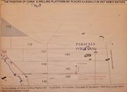 Giàn khoan Hải Dương-981 không thể là một 'hoạt động bình thường'