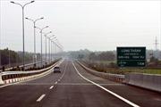 Khắc phục tồn tại tại cao tốc TP.HCM - Long Thành - Dầu Giây
