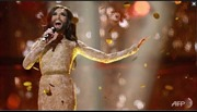 "Ca sĩ Áo giành giải ""Eurovision-2014"""
