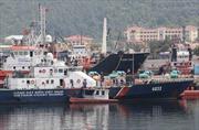Hỗ trợ tiền Cảnh sát biển và ngư dân bị tàu Trung Quốc tấn công