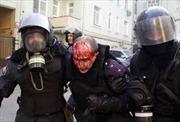 Nga bác cáo buộc của Phương Tây về tình trạng bạo lực ở Ukraine