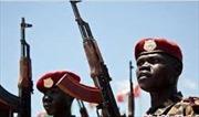 Quân đội và phiến quân Nam Sudan giao chiến trở lại