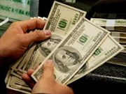 Kinh tế Mỹ cải thiện là tín hiệu tốt cho đảng Dân chủ