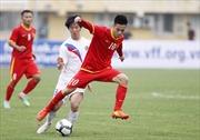 Đội tuyển Việt Nam giữ vững vị trí số 1 Đông Nam Á