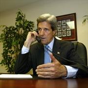John Kerry điện đàm, chỉ trích Trung Quốc khiêu khích Việt Nam