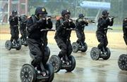 Trung Quốc siết chặt an ninh tại nhiều thành phố