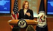 Bộ Ngoại giao Mỹ: Các nước đều nhìn nhận Trung Quốc gây căng thẳng ở Biển Đông