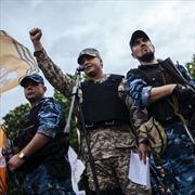 Ukraine: 'Thống đốc nhân dân' Luhansk bị mưu sát