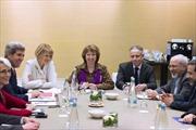 Iran, P5+1 bắt đầu vòng đàm phán mới