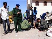 Al-Qaeda sát hại cố vấn bộ trưởng quốc phòng Yemen