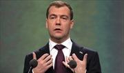 Thủ tướng Nga ra điều kiện đàm phán khí đốt với Ukraine
