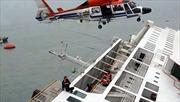 Thuyền trưởng và 3 thủy thủ phà Sewol bị truy tố tội ngộ sát