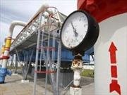 Tranh cãi Nga-Ukraine về giá khí đốt đạt tiến triển