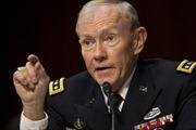 Tướng Mỹ kêu gọi giải quyết căng thẳng Biển Đông qua đối thoại