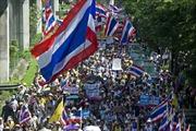 Thái Lan bắt giữ thủ lĩnh chủ chốt phong trào biểu tình