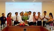 TTXVN và Ủy ban ATGT ký Chương trình phối hợp tuyên truyền