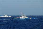 Tàu Trung Quốc rất hung hãn và liều lĩnh
