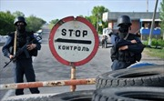 Ukraine: Lực lượng ly khai chiếm doanh trại quân đội ở Donetsk
