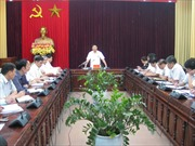 Bắc Ninh: Giữ vững an ninh trật tự trong các Khu công nghiệp