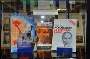 Triển lãm ảnh Hồ Chí Minh với di sản văn hóa Việt Nam tại Pháp