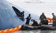 Hàn Quốc sẽ giải tán lực lượng bảo vệ bờ biển sau vụ phà Sewol