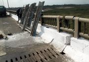 Tìm được thi thể học sinh chết đuối dưới chân cầu Đà Rằng
