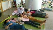 Hơn 70 công nhân nhập viện vì ngộ độc thức ăn