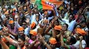 BJP cử ông Modi làm Thủ tướng Ấn Độ