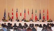 Hội nghị Bộ trưởng TPP giải quyết nhiều bất đồng