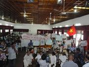 Người Việt tại Sri Lanka yêu cầu Trung Quốc chấm dứt hung hăng