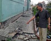 Bộ Xây dựng kiểm tra chất lượng nhà tái định cư