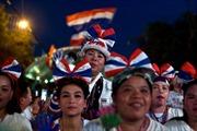 Đàm phán về khủng hoảng Thái Lan vẫn bế tắc