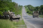 Ukraine mở 'Hội nghị bàn tròn thống nhất dân tộc' thứ ba