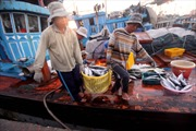 Lệnh cấm đánh bắt cá của Trung Quốc vô giá trị