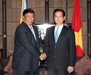 Việt Nam, Philippines và ASEAN phải đoàn kết ngăn chặn hiện thực hóa 'đường 9 đoạn'