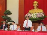 Gặp mặt các đại biểu  'Vinh quang Việt Nam'