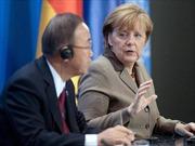 Thủ tướng Đức Merkel sẽ trở thành Tổng Thư ký LHQ?