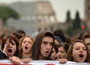 Dư luận Italy trái chiều về kế hoạch bỏ kỳ thi đại học