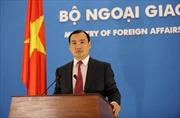 Mỹ hoan nghênh Việt Nam ủng hộ Sáng kiến PSI