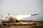 Iran tập trận quân sự