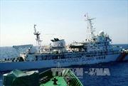 """""""Lấy cớ tìm dầu, Trung Quốc 'đổ thêm dầu' đốt cháy hòa bình ở Biển Đông"""""""