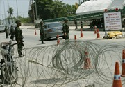 Thế giới dồn dập phản ứng trước tình hình Thái Lan