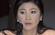Quân đội Thái Lan cấm 155 nhân vật tiếng tăm xuất cảnh