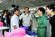 Hợp tác thương mại Việt - Hàn ngày càng tăng trưởng