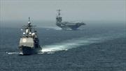 Thách thức trong vùng EEZ và nguy cơ đụng độ Trung-Mỹ